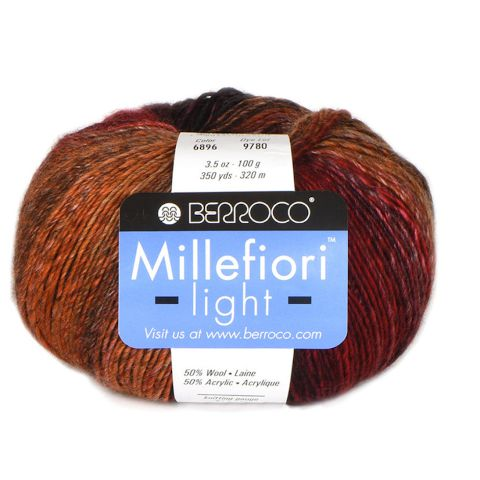 Millefiori light
